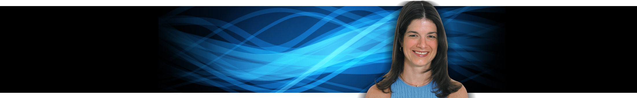 Dr. Jeannette M. Anderson of Anderson Peak Performance Chiropractic clinic - header image